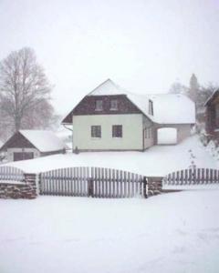 Venkovský rodinný dům