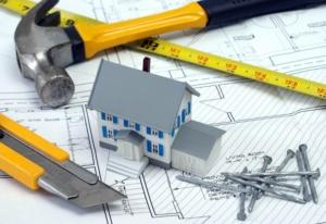 Projektová dokumentace a realizace stavby